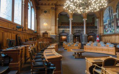 Procurador no acude a juicio