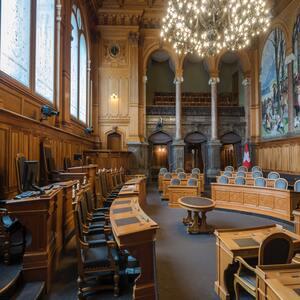 Procurador no acude a juicio: ¿qué ocurre?