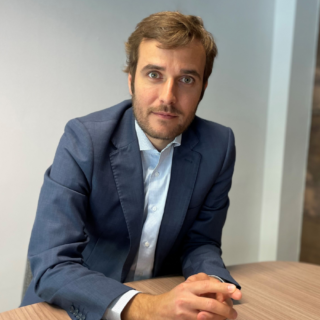 Oriol Miralbell CEO Legal Pigeon